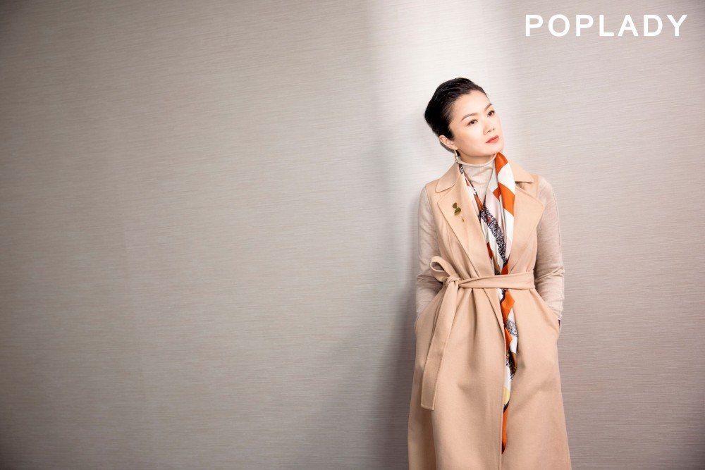 【POPSTAR】 智慧型知性魅力 - 方健儀003