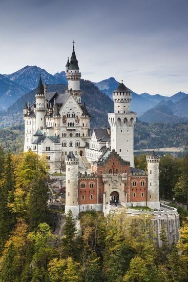 城堡心理測驗