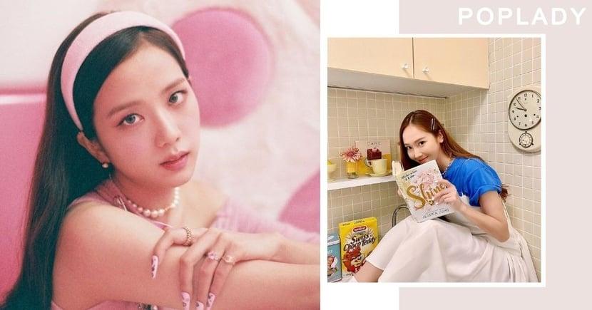 【秋冬髮飾】復古髮飾熱燒至秋冬 4款設計韓國女神私下穿搭也喜歡!