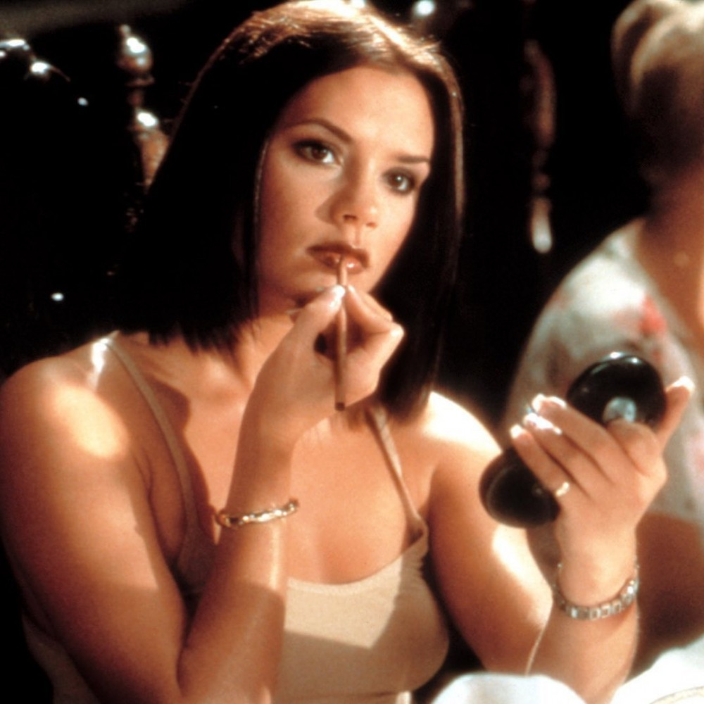 Victoria Beckham裸色系口紅