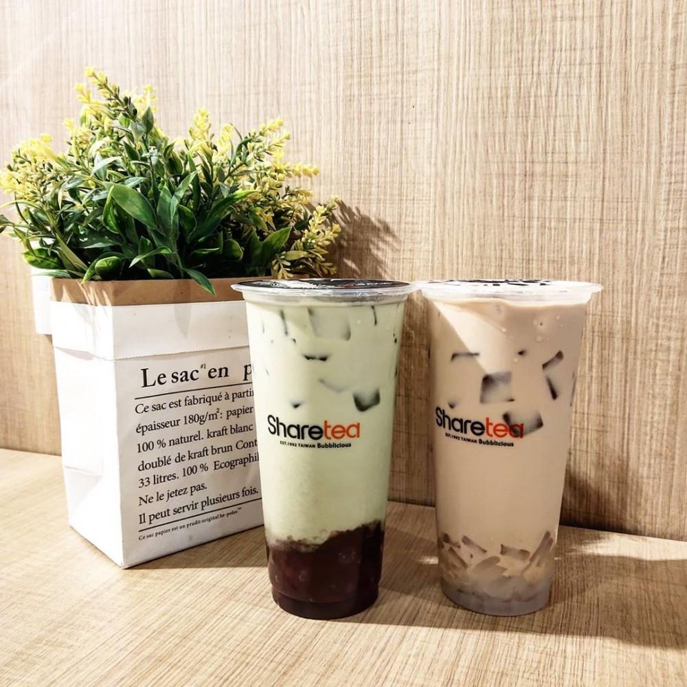 奶茶減肥法