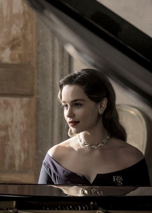 Emilia Clarke的8件趣事