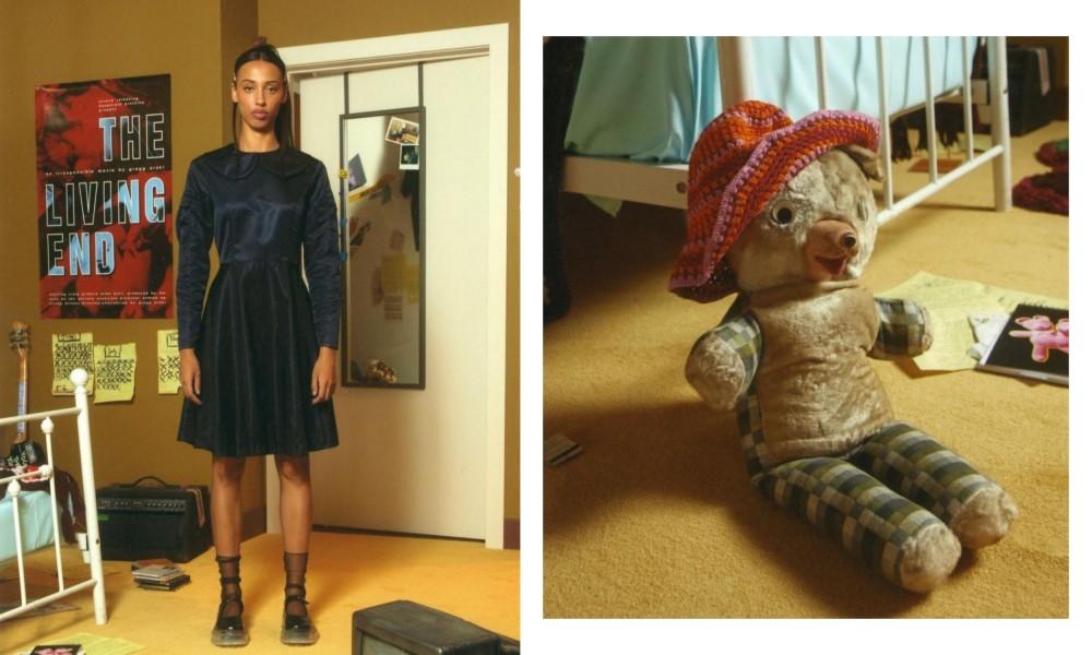 Marc Jacobs新系列Heaven幻想世界 通往「性別多元」的時尚天堂
