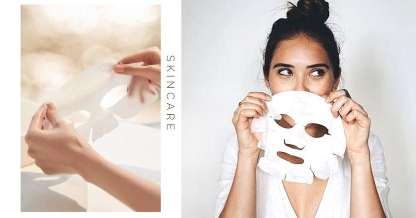 【面膜推薦2020】揭開日本女人愛用的面膜!保濕、抗衰老、美白
