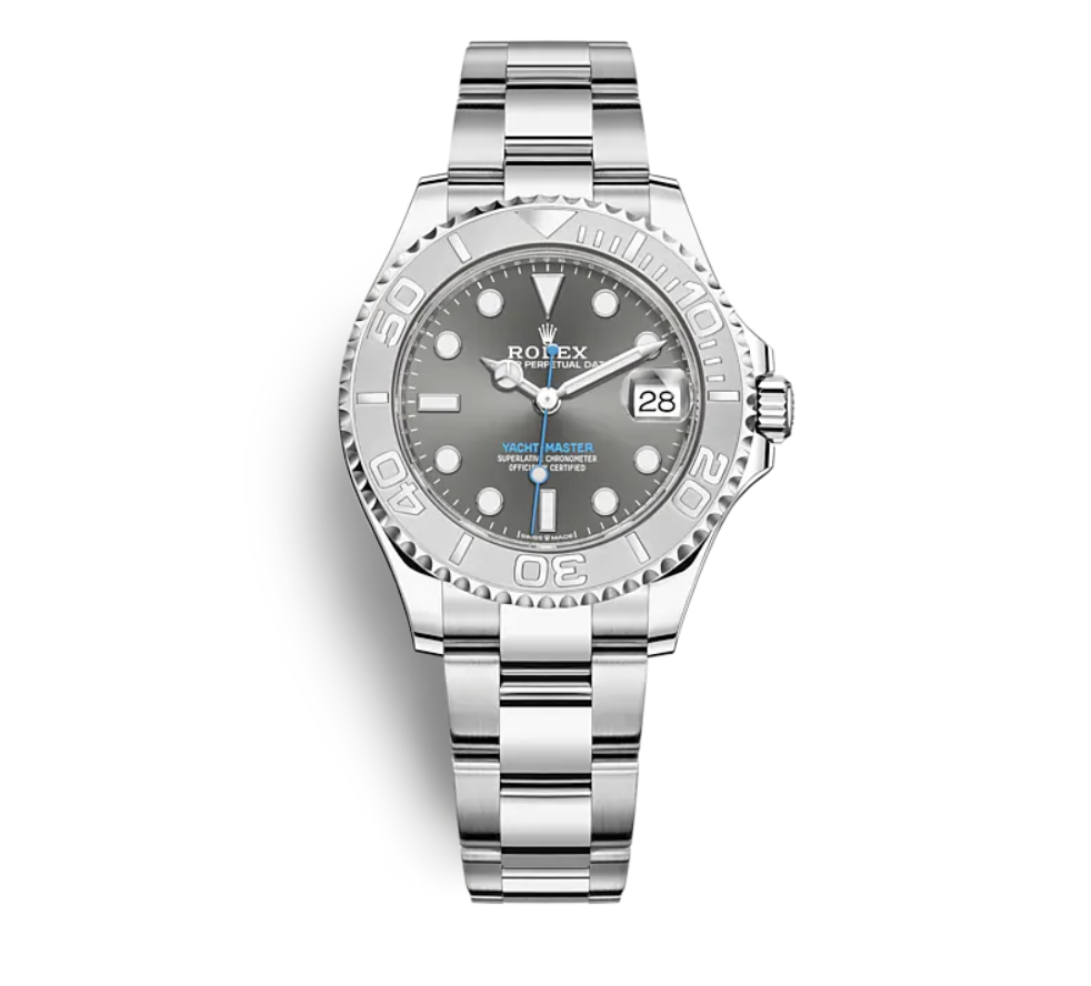 女士們入手第1隻Rolex 新手需認識這的10大錶款011