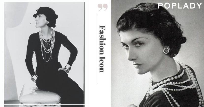 【名人語錄】時尚女王Coco Chanel語錄,教你活出美麗自信的自己