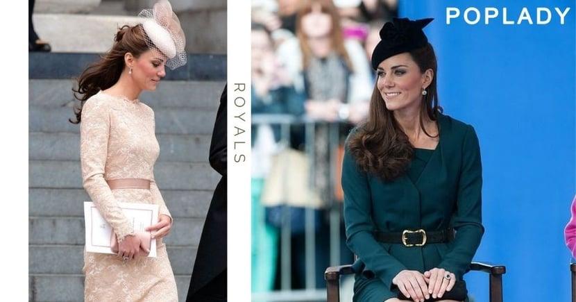 【皇室王妃】學會這9個皇室成員小技巧,你也能擁有王妃高雅氣質