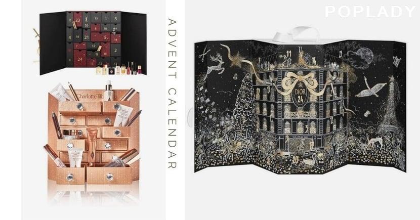 【2020 聖誕禮物】10個最值得入手的聖誕倒數月曆!Dior、Valmont、Charlotte Tilbury