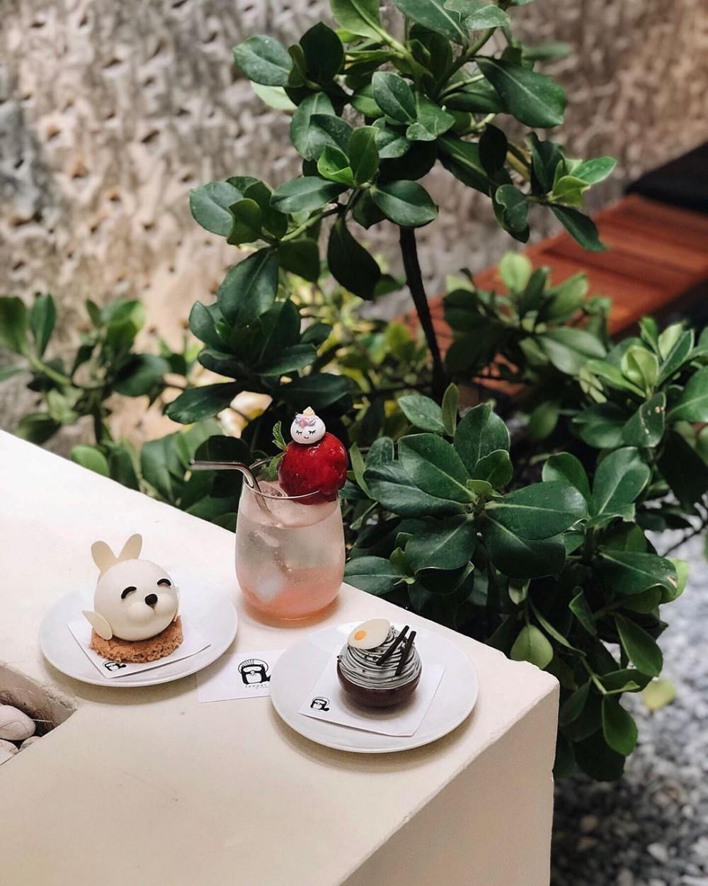 打卡Cafe推薦