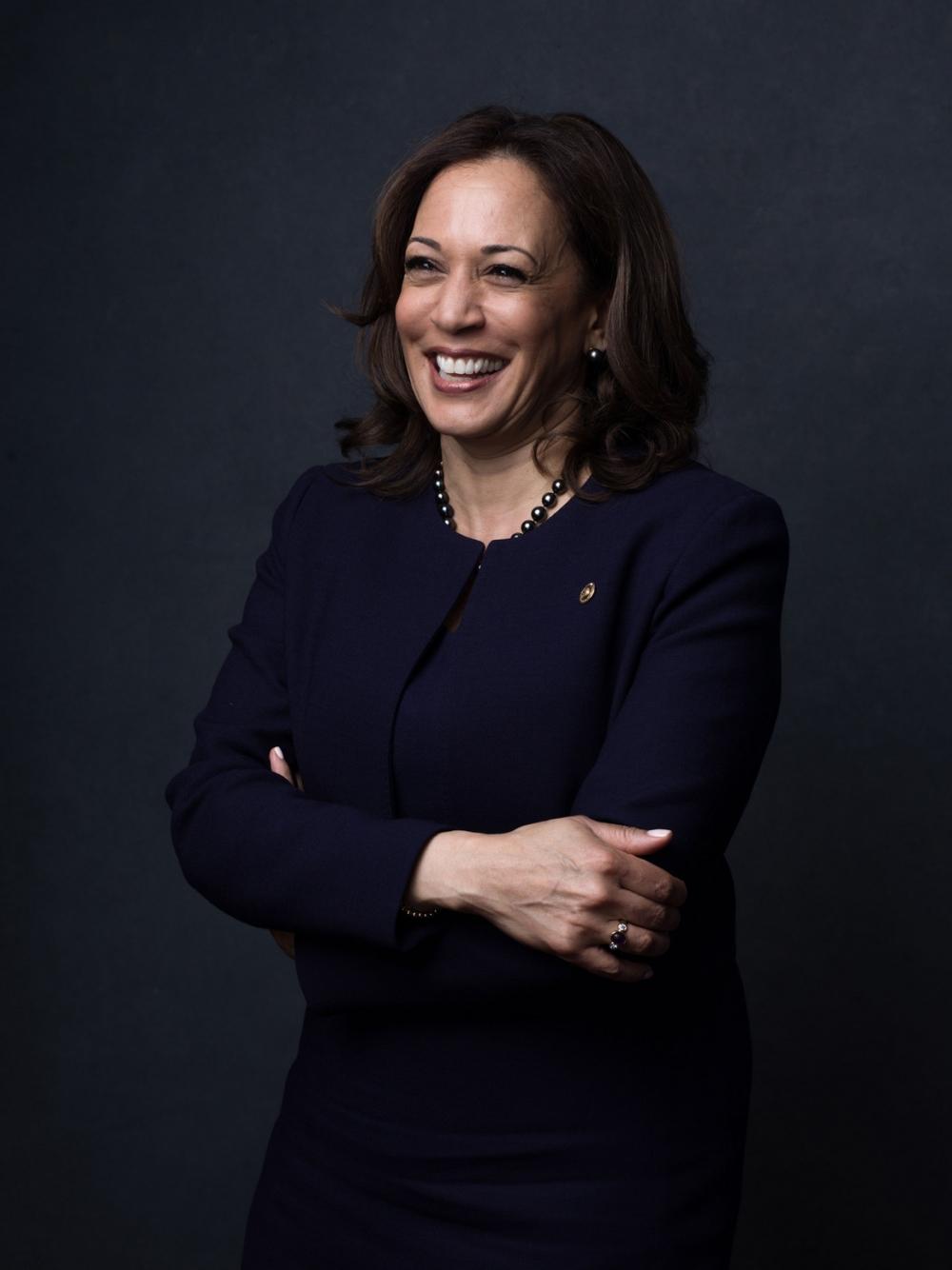 女性副總統