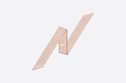 Dior Dots Mitzah Scarf HK$1,800