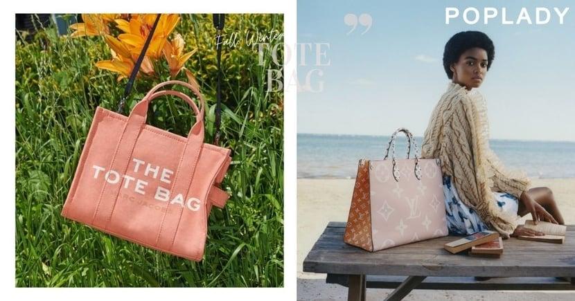 【Tote Bag 2020】性價比最高推介!7個大容量設計讓你1個袋就能輕便去Staycation!