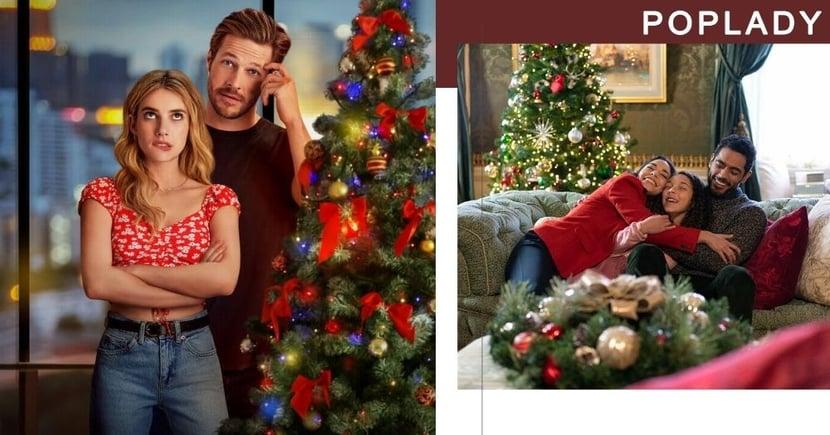 【Netflix2020】Netflix 聖誕電影第一彈!4套推介為你提早享受聖誕溫暖歡樂氣氛!