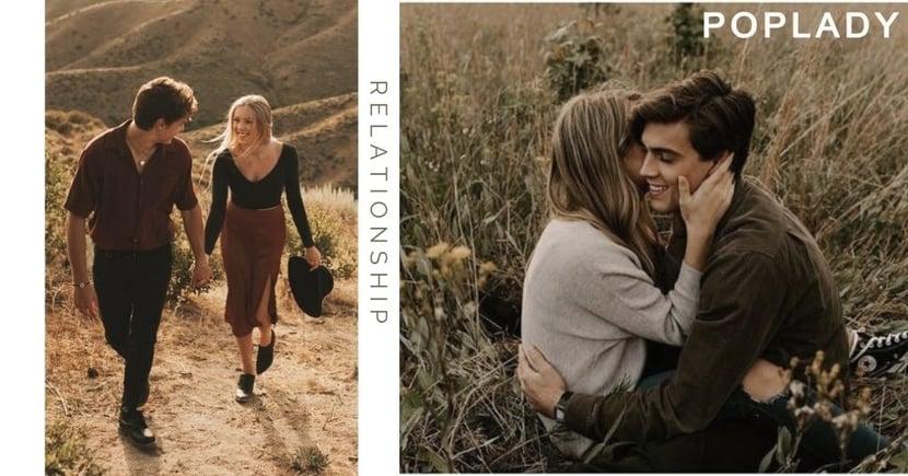 【愛情秘訣】情侶之間做這6件事,相處起來永遠都在過蜜月期!