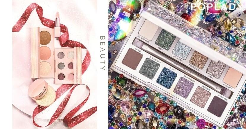 【2020聖誕限定禮物 PART 1 】盤點各大美妝品牌必買聖誕組合!Laura Mercier、Shu Uemura、Three