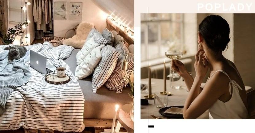 【精緻生活】回到家也要高品位!5件高質感的擺設提升居家格調