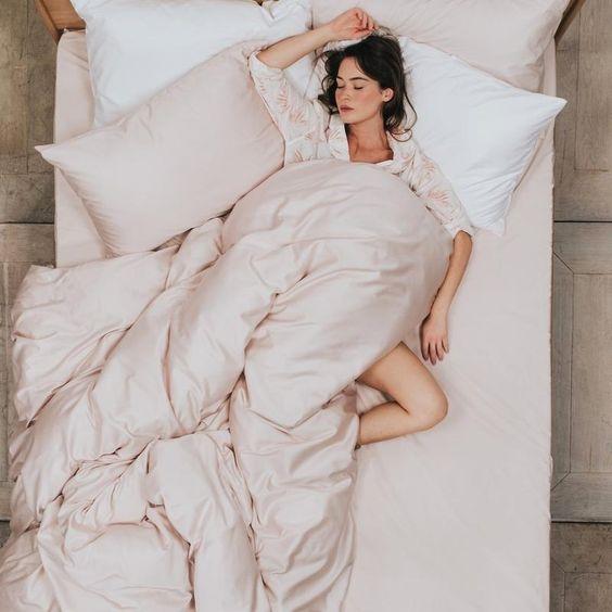 晚睡拖延症