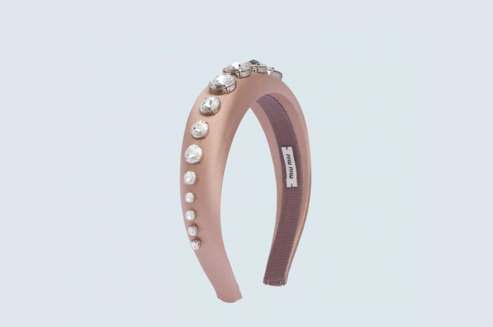 華麗閃爍的時裝珠寶