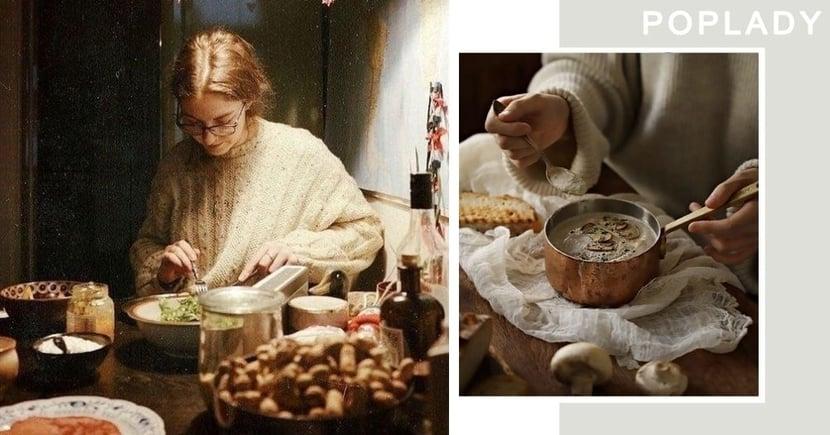 冬天減肥不想再吃沙律?4款簡易「冬日瘦身湯」食譜低卡又暖胃!