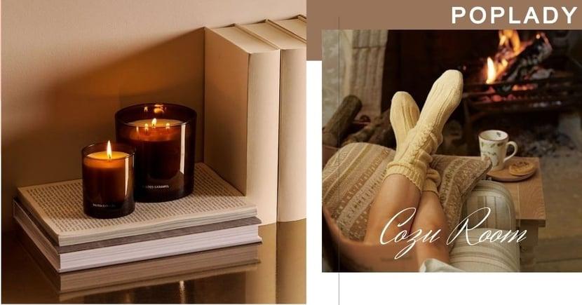 【家居香薰】4款帶有暖和氣息「暖」房香薰!讓你在家工作也能提升溫暖幸福感!