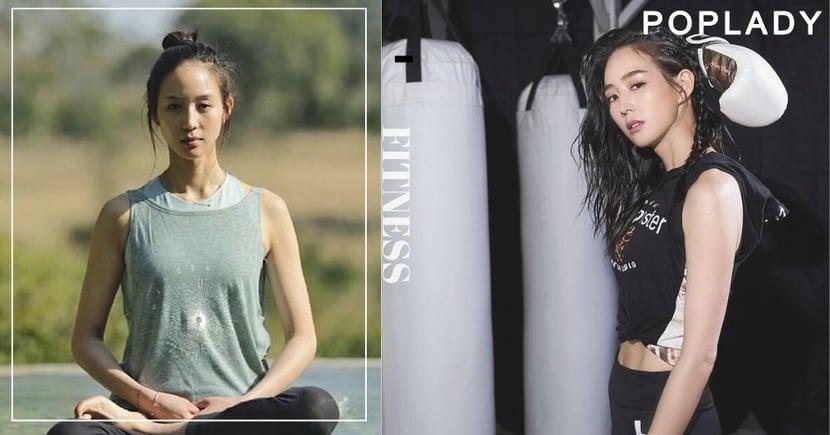 懶人新年減肥法:張鈞甯不捱餓又可瘦身,蓮花坐體式+962飲食,一星期瘦2kg!