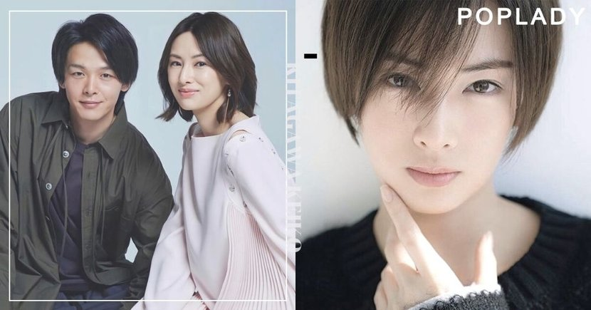 新時代女性指標:北川景子產後迅速復出 《First Love》演心理學家短髮造型最吸晴!