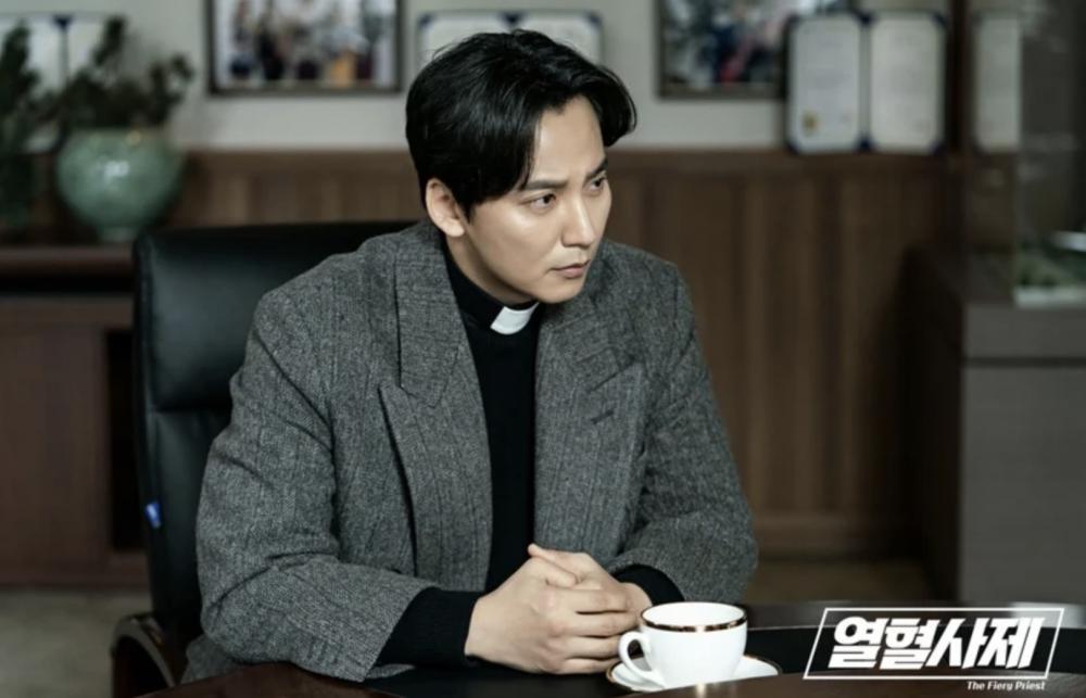 SBS《熱血司祭》