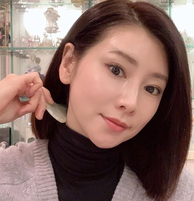 IG @mizutanimasako