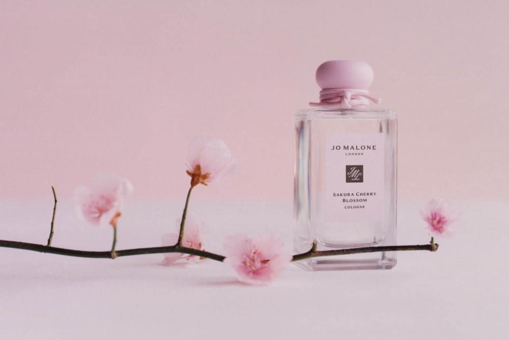 櫻花粉瓶身顏值超犯規25