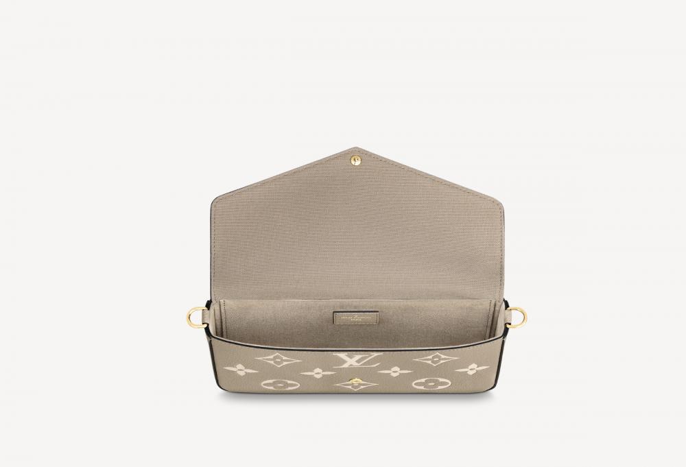 Louis Vuitton新袋勢力:全新「二合一」變奏手袋美觀又實用,小手袋整合一再滿足你三個願望08