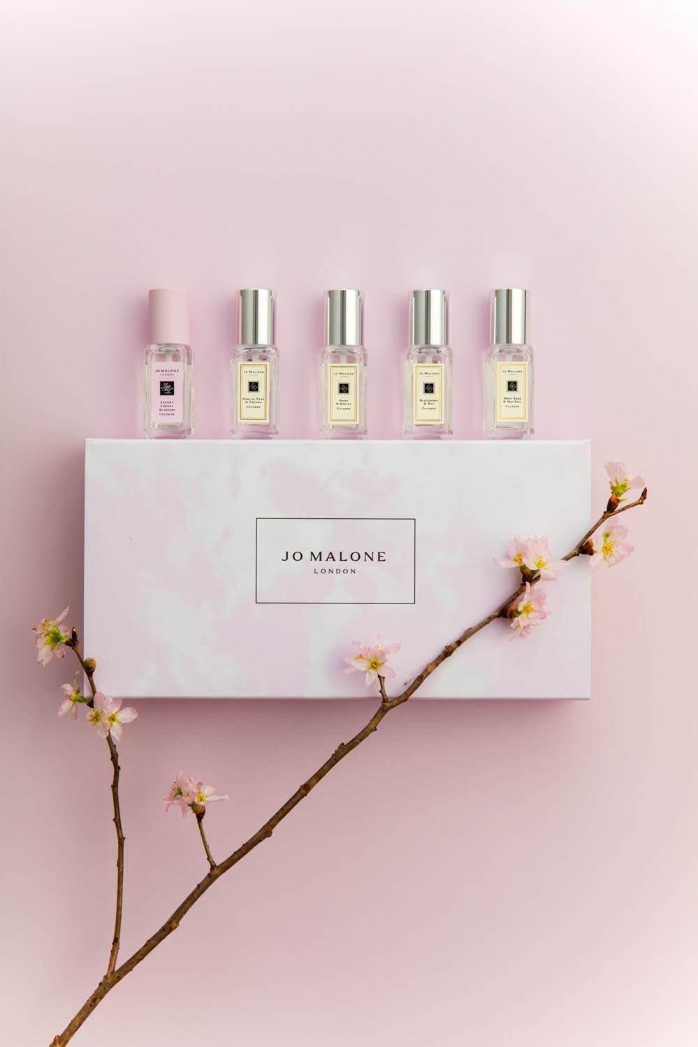 櫻花粉瓶身顏值超犯規22