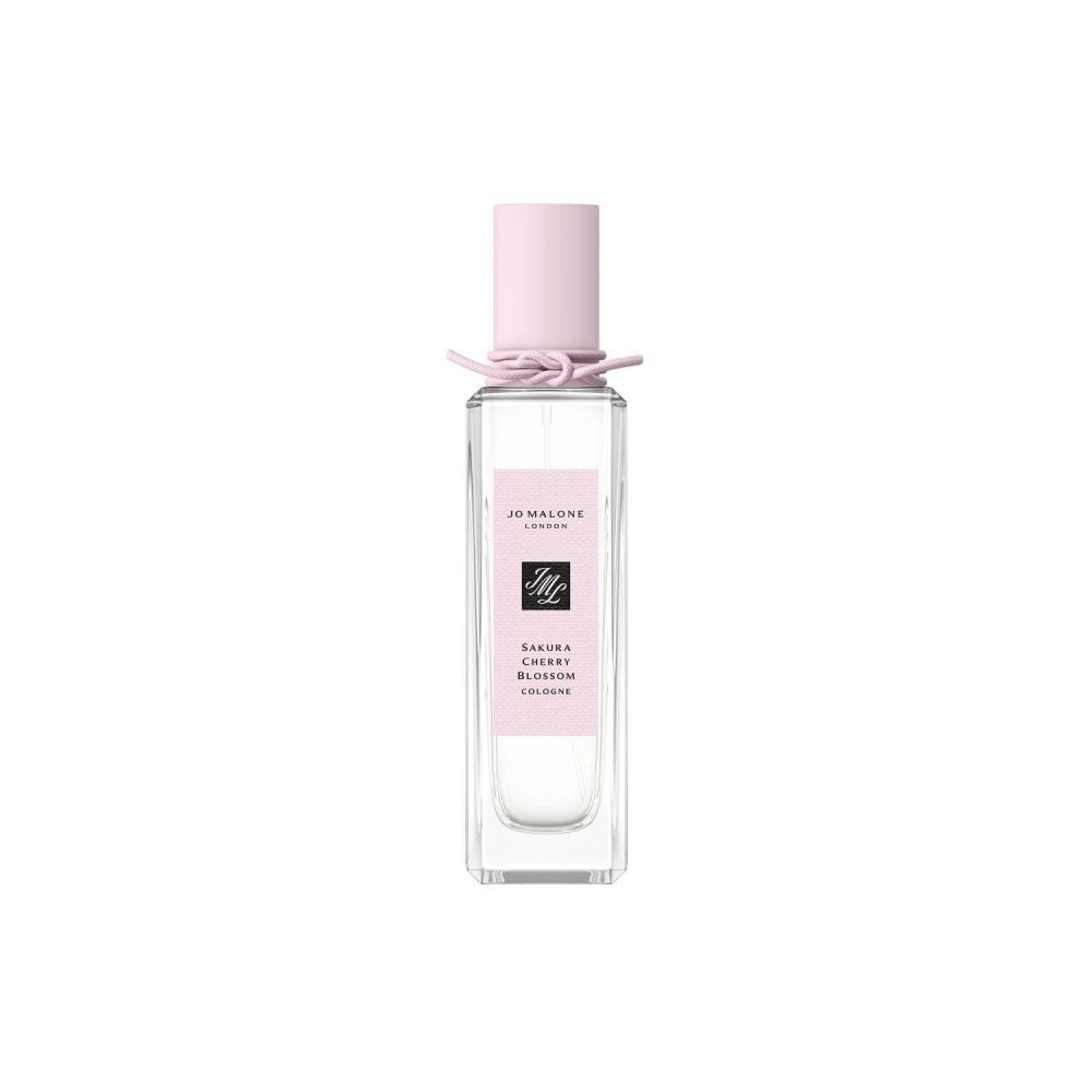 櫻花粉瓶身顏值超犯規24