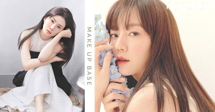 熟齡韓星轉季減齡妝這樣化,以神級秘訣瞬即把「老齡紋」隱形!