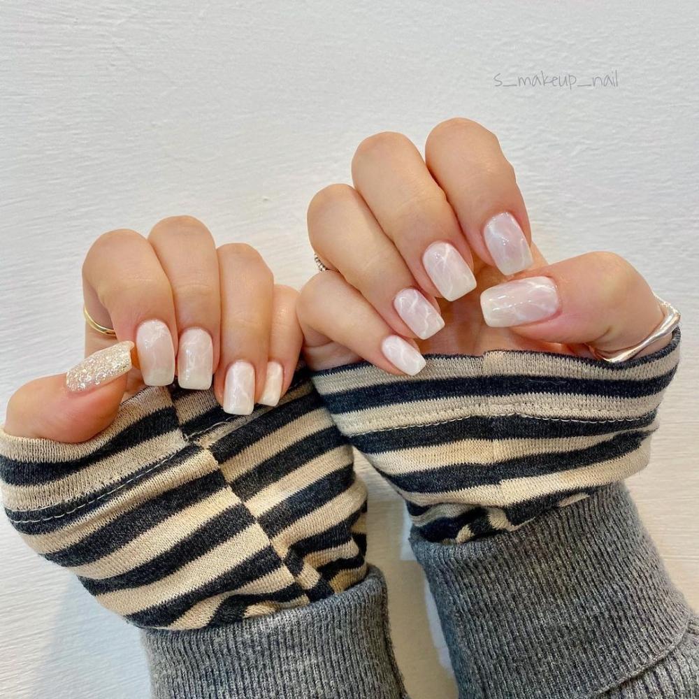 IG @s_nail_makeup