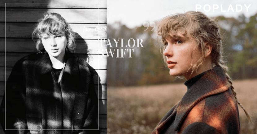 「嚴重性別歧視的笑話留在2010年吧!」:Taylor Swift點名斥責Netflix,向世界宣告道德界限還存在