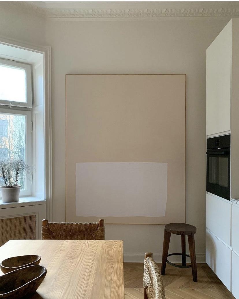 打造極簡主義的個性居家空間