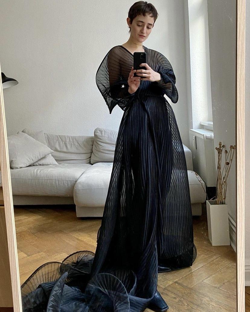 擺脫無趣的連身洋裝
