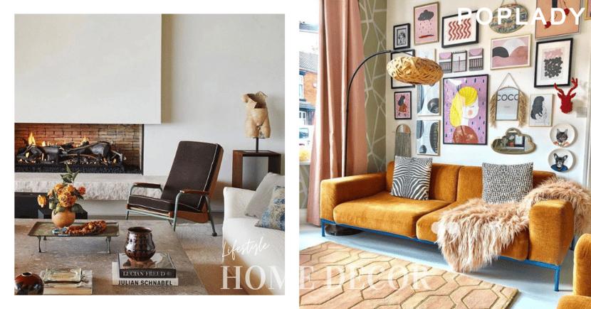 美學角度進行家居改造 !為家中換上新裝,打造極簡主義的個性空間