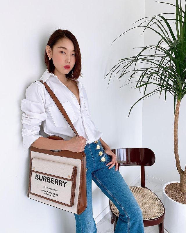 IG@modelhanhyejin