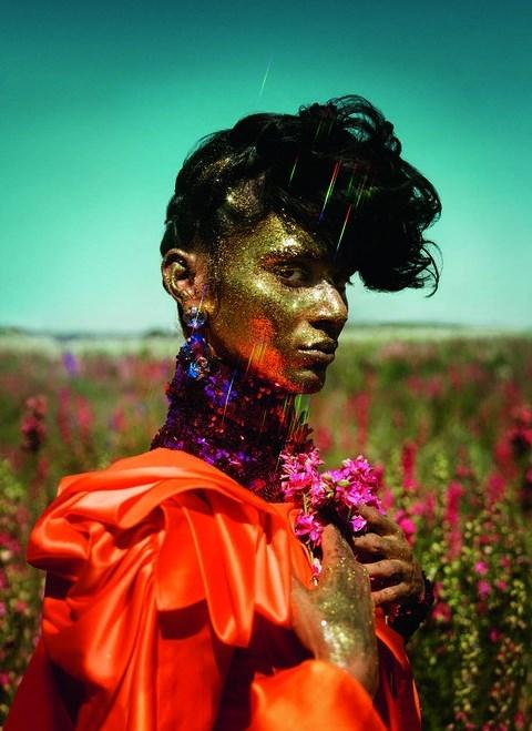 超現實鬼才攝影師Tim Walker世界巡迴展: Wonderful Things(蒂姆.沃克:美妙事物)將登陸亞洲 想拍出時尚大片的你絕對不容錯過!