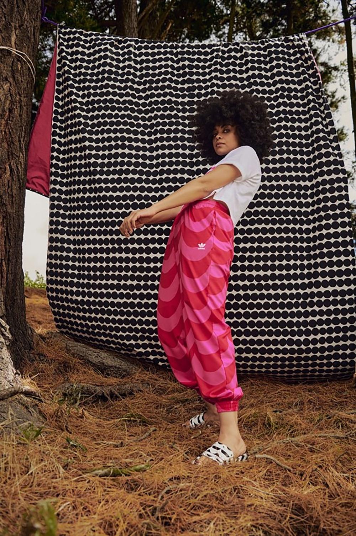 adidas x Marimekko