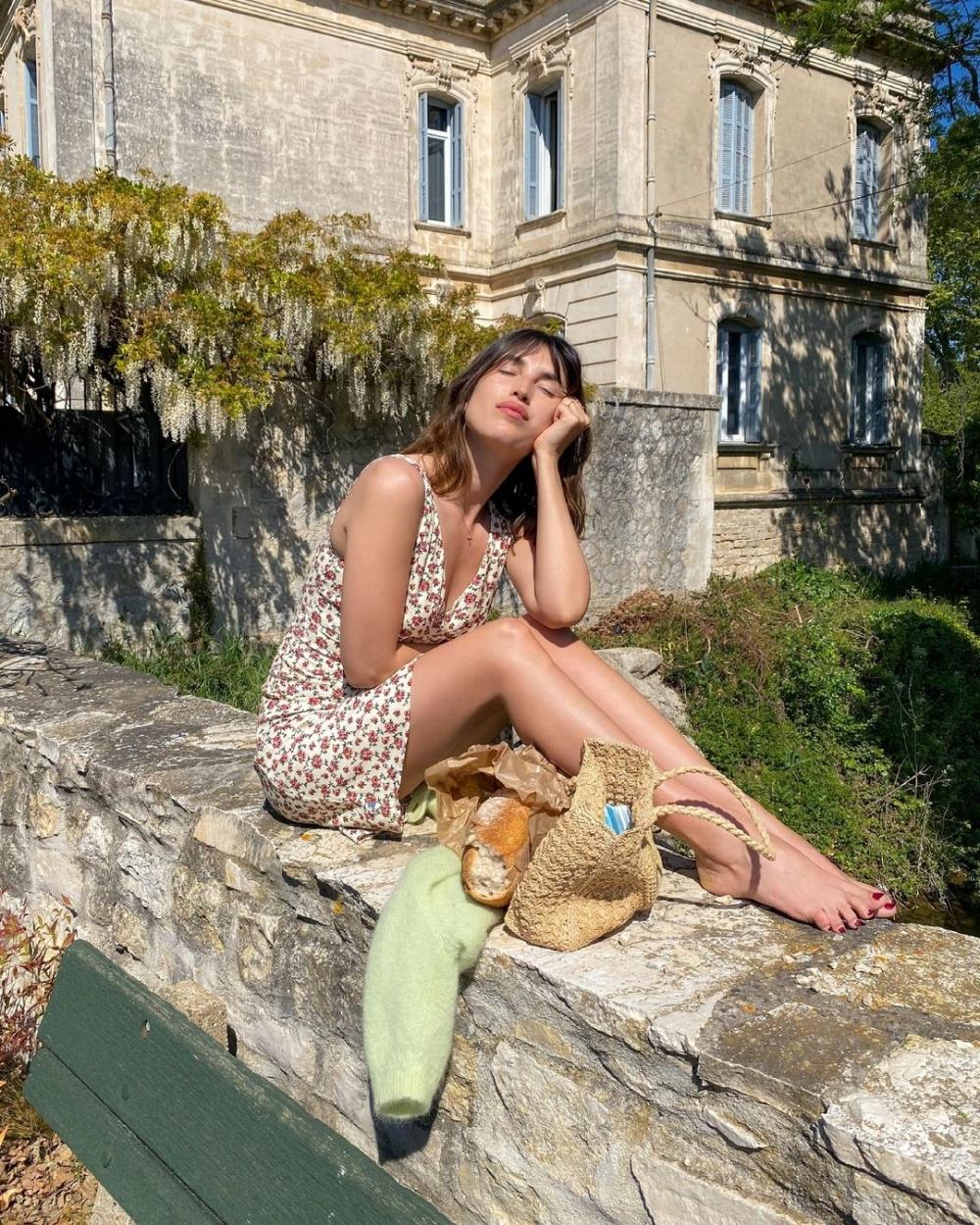 夏日穿搭指南 4個法國小眾品牌讓你成為法式慵懶美學的ICON