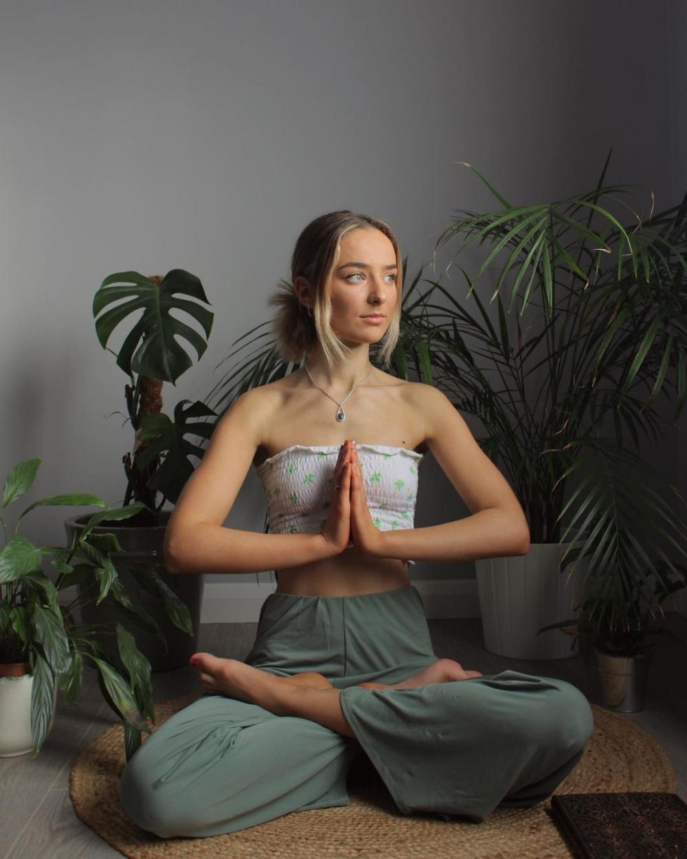 總是覺得沒有得到良好的休息?每天10分鐘獨處時間,來一場冥想擺脫焦慮與不安