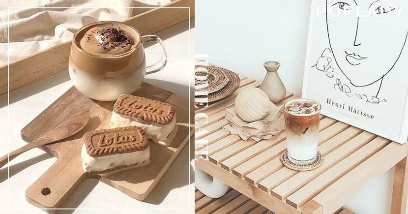 來一杯咖啡時光:日系小品為平凡日常注入趣味,宅在家中享受「Home Cafe」之美