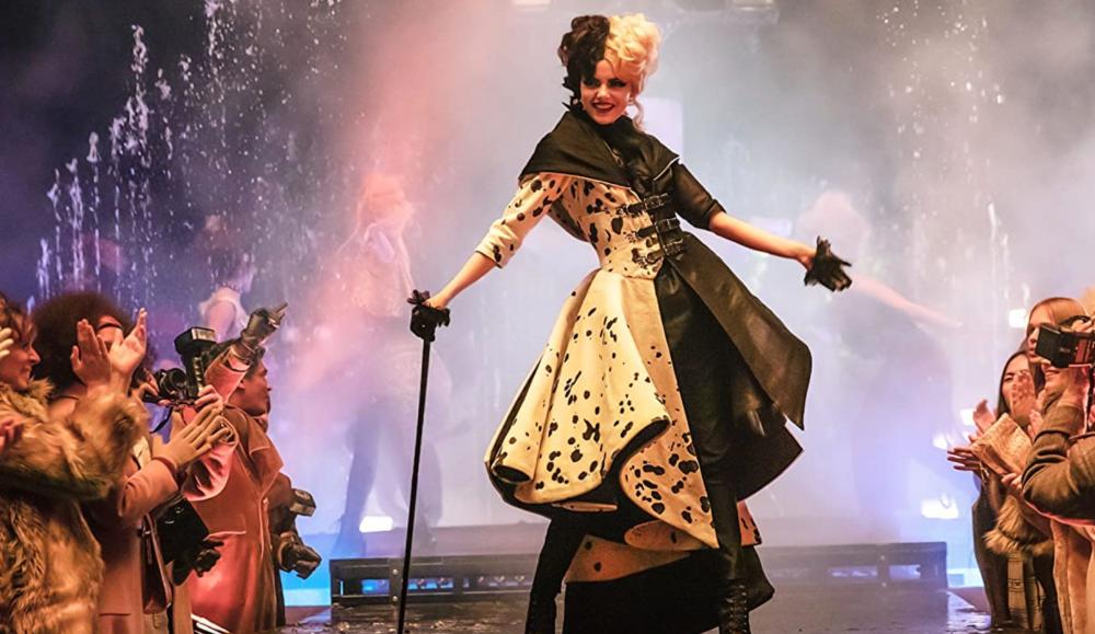 找尋你的風格穿出你的時尚,看Cruella如何打造自己的經典造型