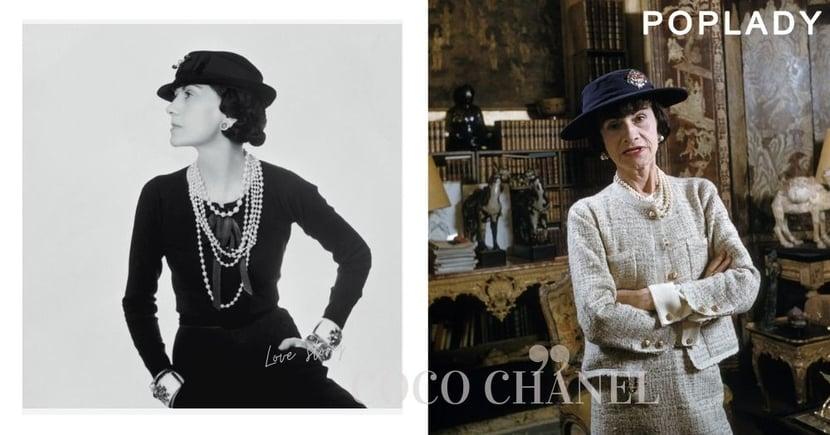 「差點成為英國貴族,一生享受愛情」:經典單品都是來自Coco Chanel刻骨銘心的愛情編年史