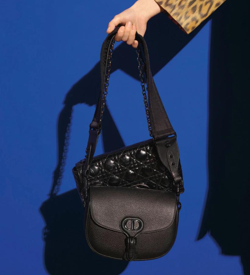 黑色風潮Dior