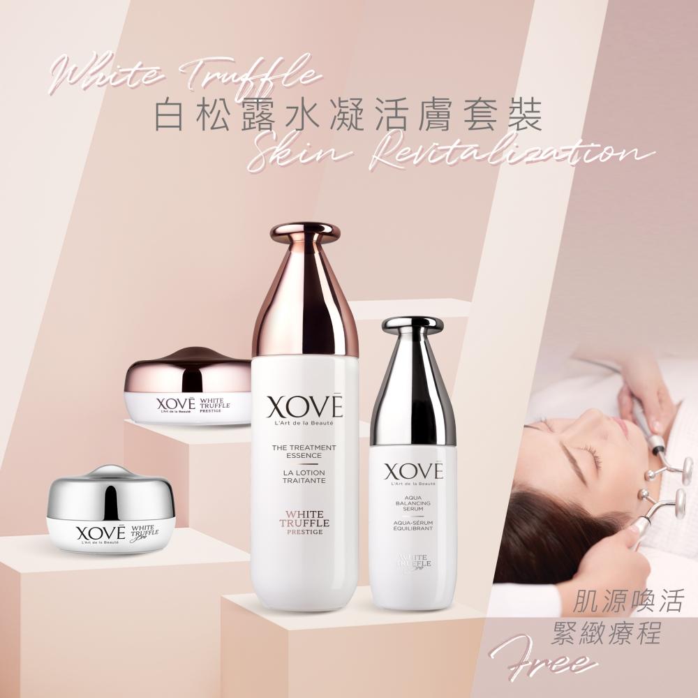 XOVĒ Skincare