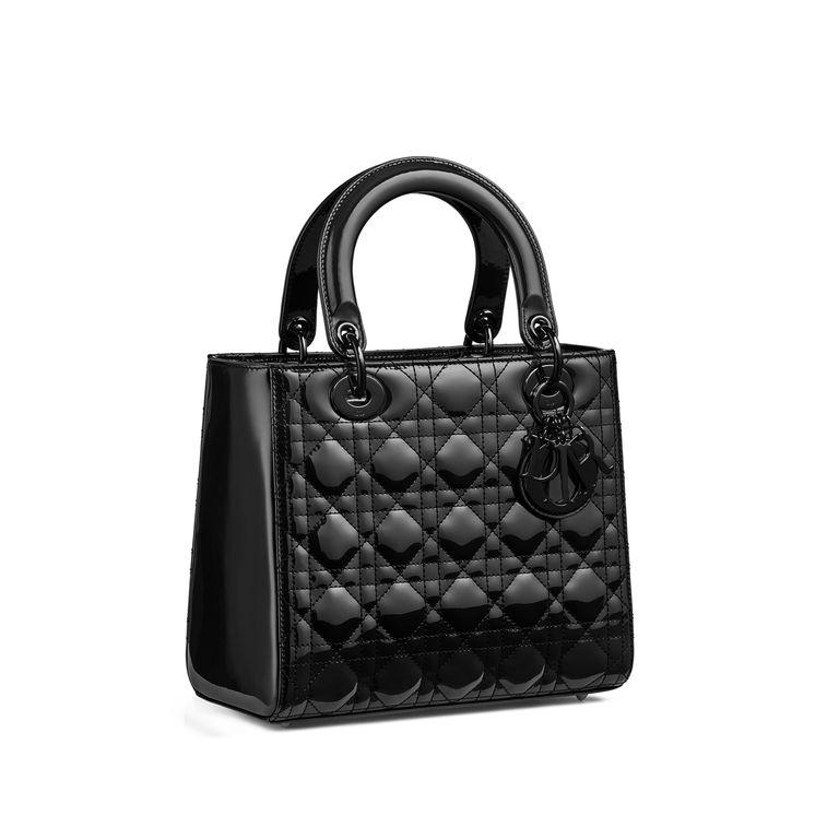 你的命定色是什麼呢?黑色風潮來襲Dior 2021早秋系列的Uber Black系列登場