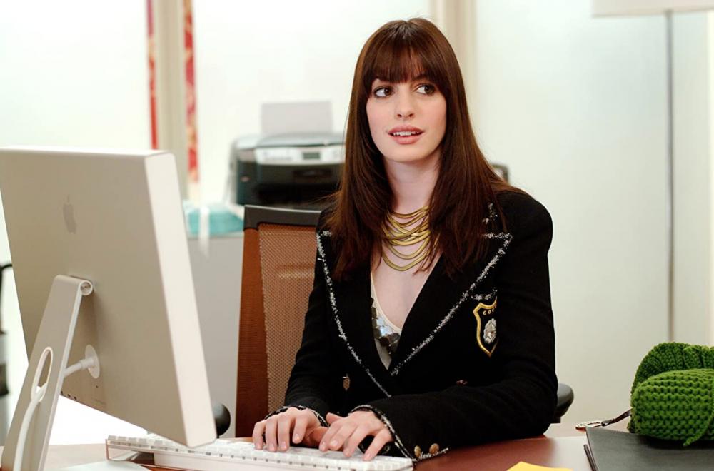 《The Devil Wears Prada》15週回歸訪談大爆當年的女主角首選不是Anne Hathaway